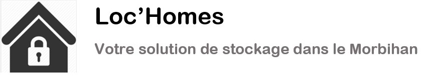 Loc'Homes Stockage